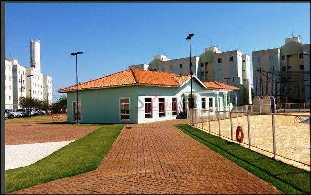 Apartamento com 2 dormitórios à venda, 54 m² por R$ 190.000,00 - Piracicamirim - Piracicab - Foto 20