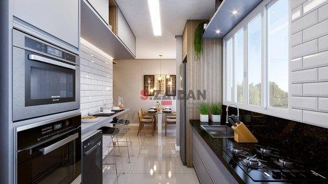 Casa com 3 dormitórios à venda - Parque Taquaral - Piracicaba/SP - Foto 5