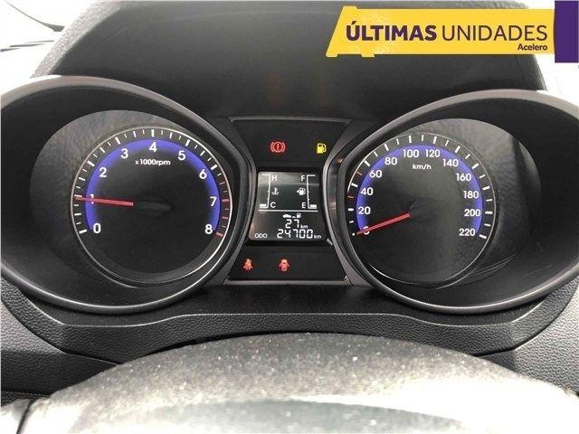 Km Baixoo!!! Hb20 1.0 Unique 12v Flex Manual ** Thais Santos - Foto 2