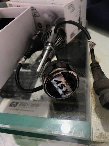 Lâmpada ASX H4 e H11 - Foto 3