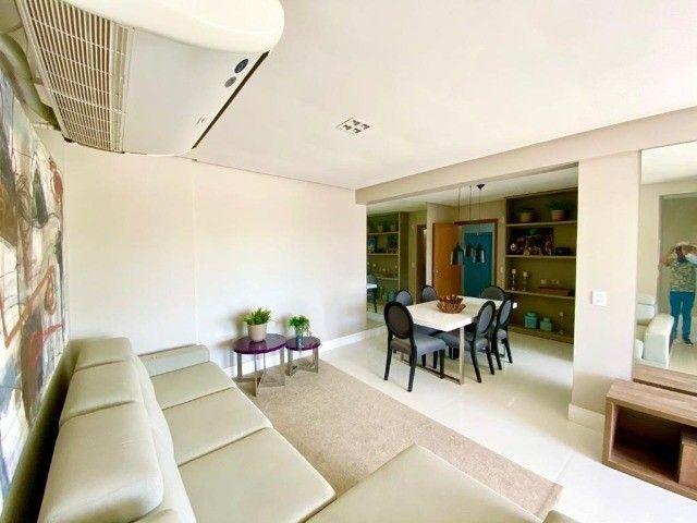 Vendo apt 3/4  Sendo uma suite Breeze Residence - Foto 16