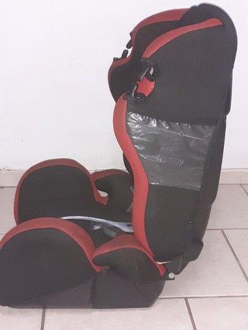 Cadeira infantil para carro - Foto 2
