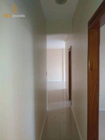 Apartamento com 4 dormitórios à venda, 106 m² por R$ 320.000,00 - Jacarecanga - Fortaleza/ - Foto 16