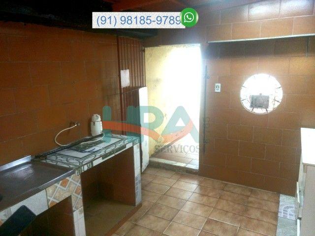 Alugo Ampla Casa Na Cidade Nova 5 - Foto 10