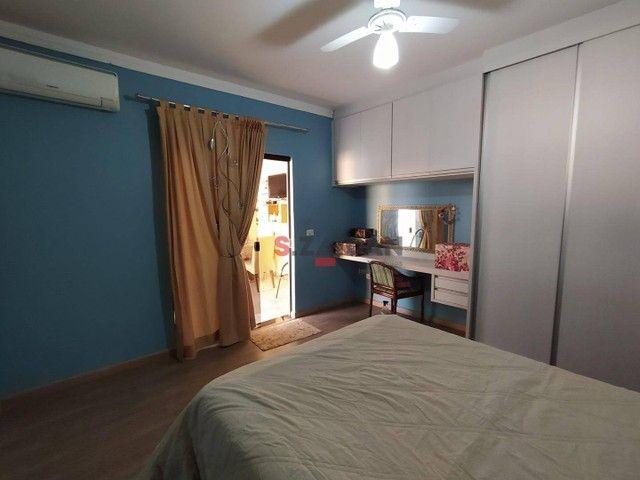 Casa com 2 dormitórios à venda, 189 m² por R$ 590.000,00 - Vila Independência - Piracicaba - Foto 19