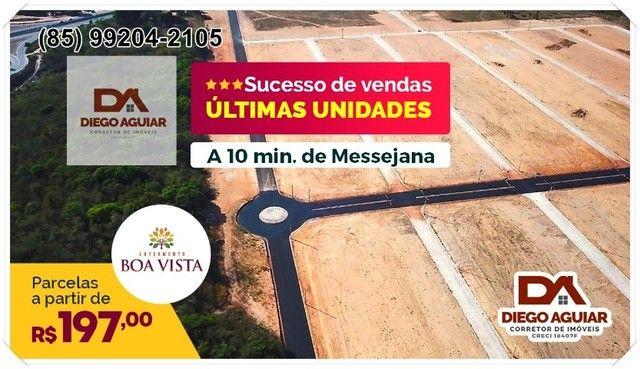 Loteamento Boa Vista *&¨%$ - Foto 3