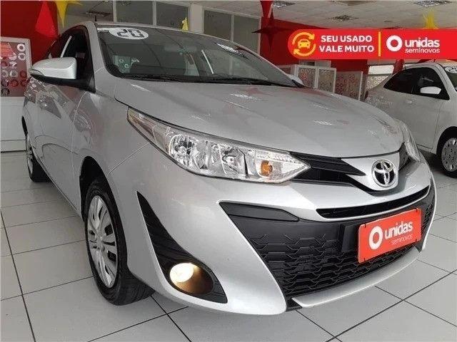 Toyota Yaris 1.3 XL