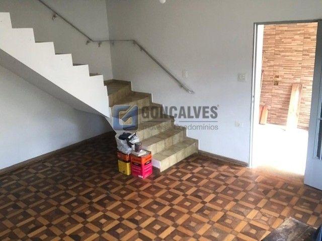 Casa para alugar com 4 dormitórios em Vila vivaldi, Sao bernardo do campo cod:1030-2-36608 - Foto 14