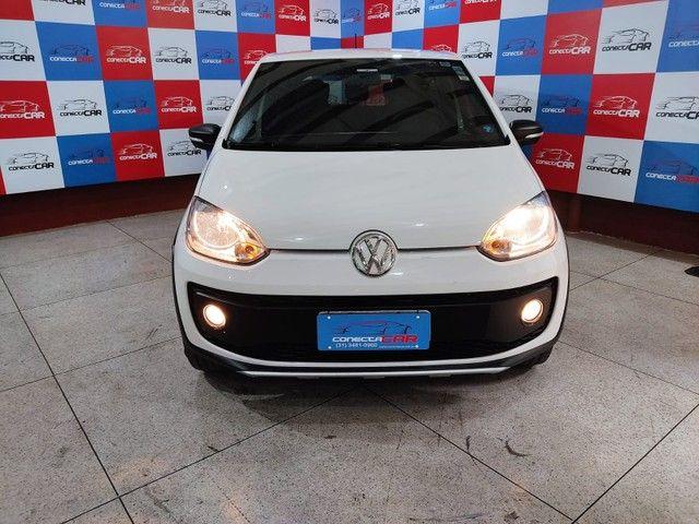 Volkswagen Up! 1.0 12v E-Flex Track - Foto 3
