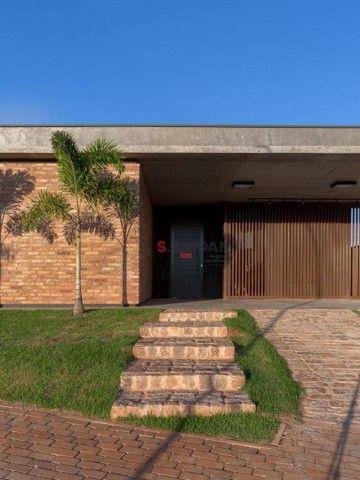 Casa com 3 dormitórios à venda, 230 m² por R$ 1.250.000,00 - Moinho Vermelho - Piracicaba/ - Foto 4