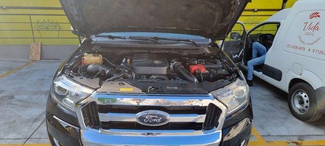Ford Ranger Limited - Foto 11