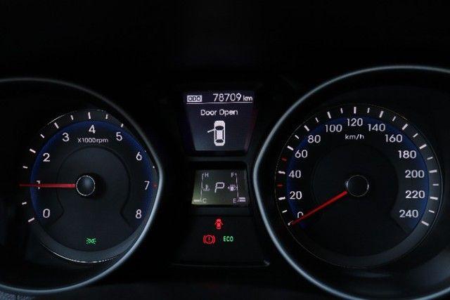 Hyundai i30 1.8 gasolina, automatico+ mulmidia baixo km, unico dono! - Foto 6