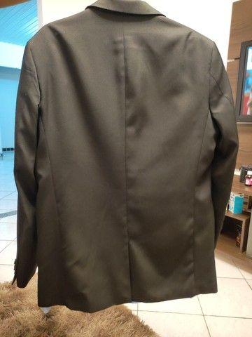 Vendo dois blazer Tam 46 Novinho  - Foto 5