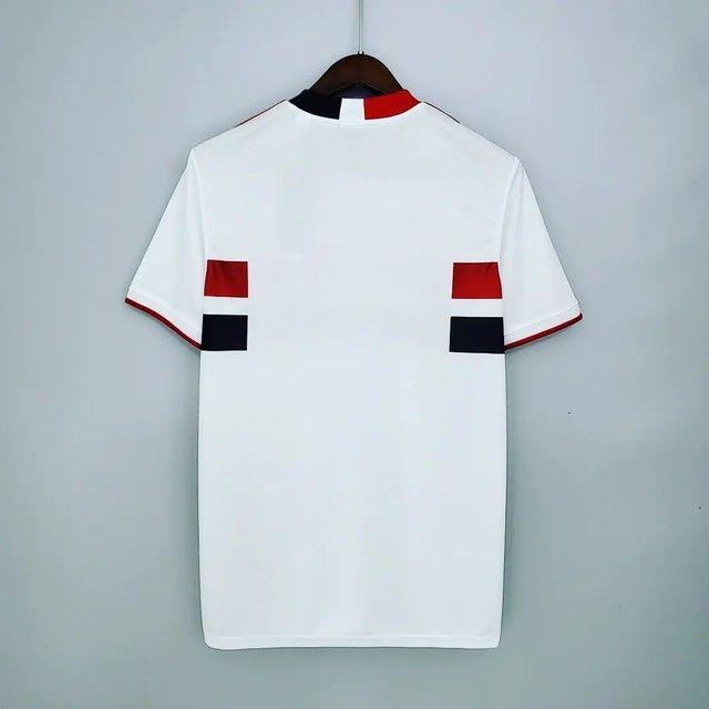 Camisa do São Paulo n° 1 Premium - Foto 5