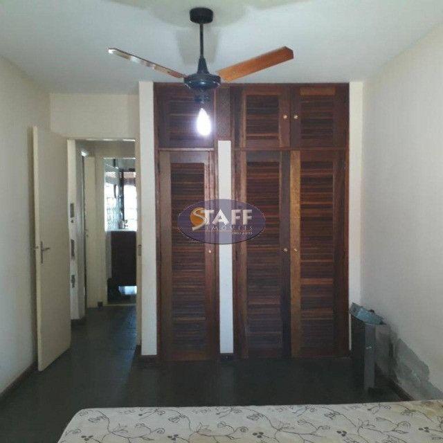 AZ-Casa com 2 quartos, 172 m², à venda-Campo Redondo - São Pedro da Aldeia/RJ(CA0987) - Foto 17