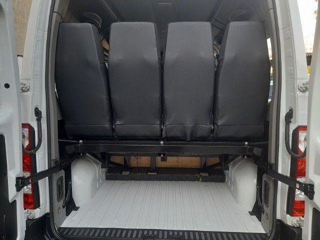 Renault / Master 2.3 DCI Minibus Executive 16L 2019 Branca - Foto 5