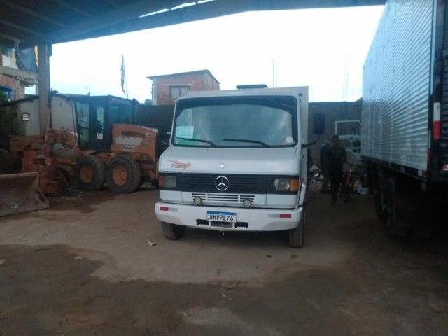 MB 710 Mercedinha