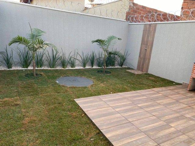 Casa   2 quartos 1 suite,  em Jardim Marques de Abreu - Goiânia - GO - Foto 17