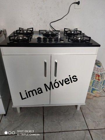 Mega Promoção fogão 0,80 - Foto 2