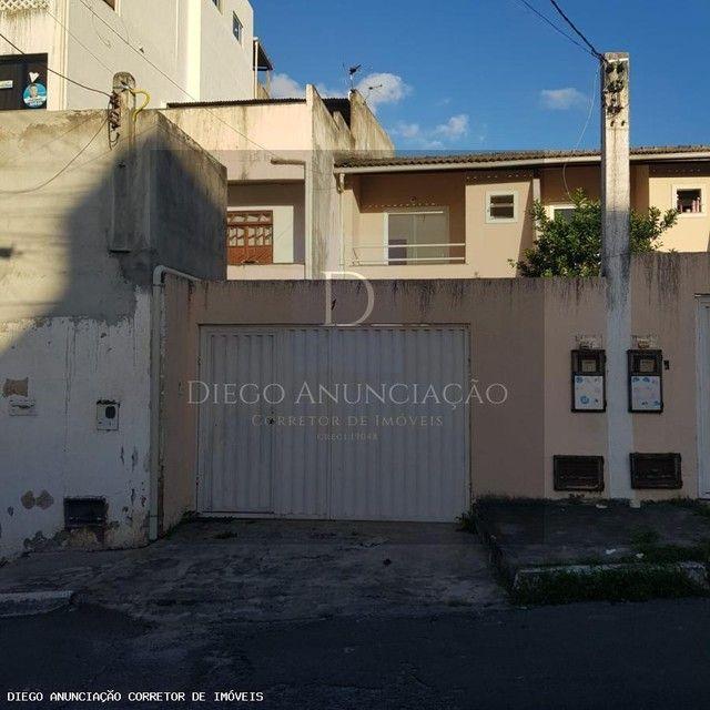 Casa para Locação em Lauro de Freitas, Itinga, 2 dormitórios, 1 suíte, 1 banheiro, 2 vagas - Foto 12