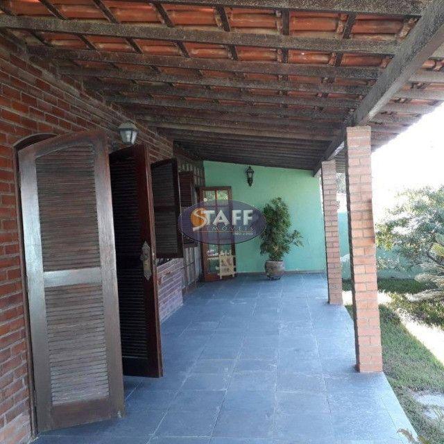AZ-Casa com 2 quartos, 172 m², à venda-Campo Redondo - São Pedro da Aldeia/RJ(CA0987) - Foto 2