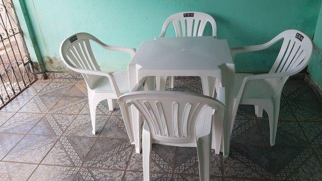 KIT DE ACAMPAMENTO  - Foto 3