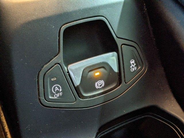 Renegade 1.8 longitude 16v flex 4p automático - Foto 8
