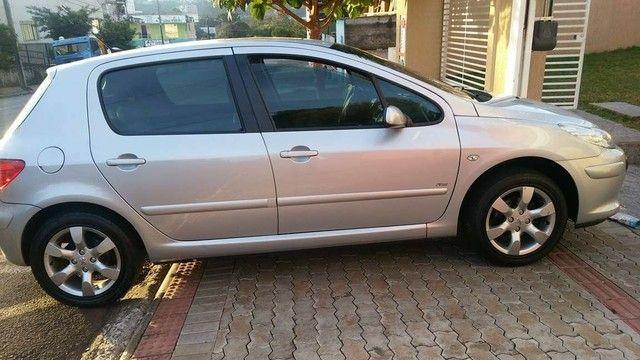 Peugeot 307 hatch, Presence, Pack, 2011, Flex. - Foto 4