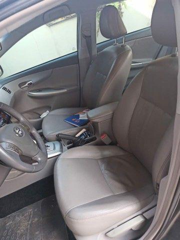Toyota Corolla Xei 2011 138.000km Impecável - Foto 5