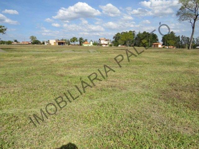REF 2264 Terreno 300 m², próximo ao asfalto, condomínio Ninho Verde, Imobiliária Paletó  - Foto 4
