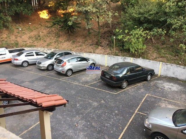 Apartamento para aluguel, 3 quartos, 1 vaga, Teixeira Dias - Belo Horizonte/MG - Foto 20