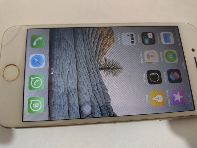 iPhone 7 32 gb  - Foto 5