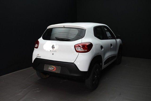 Renault Kwid Zen 1.0  - Foto 10