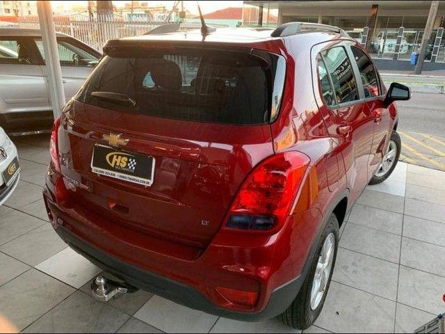 Chevrolet TRACKER LT 1.4 16V - Foto 4