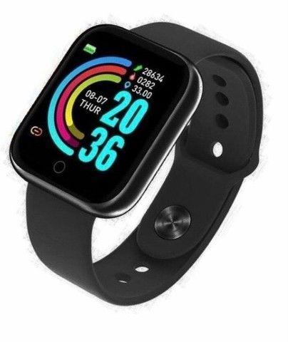 Smartwatch novo!