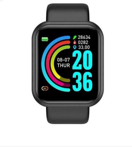 Smartwatch novo! - Foto 3