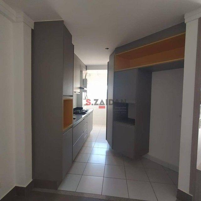 Apartamento com 2 dormitórios à venda, 56 m² por R$ 330.000,00 - Paulicéia - Piracicaba/SP - Foto 6