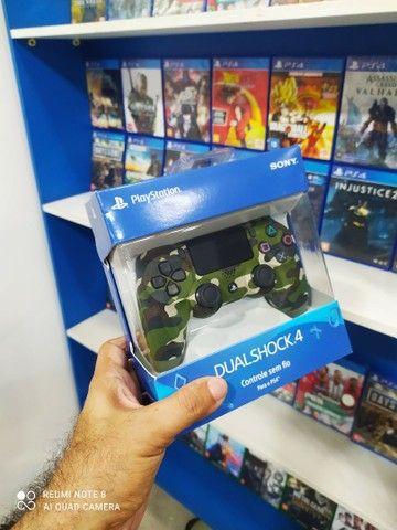 Controle PS4 original - Foto 4
