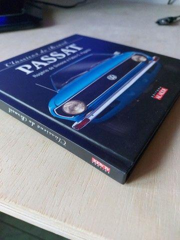 Vendo Livro clássicos do Brasil edição especial do passat  - Foto 3