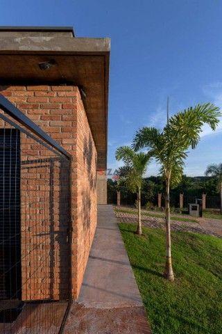 Casa com 3 dormitórios à venda, 230 m² por R$ 1.250.000,00 - Moinho Vermelho - Piracicaba/ - Foto 5