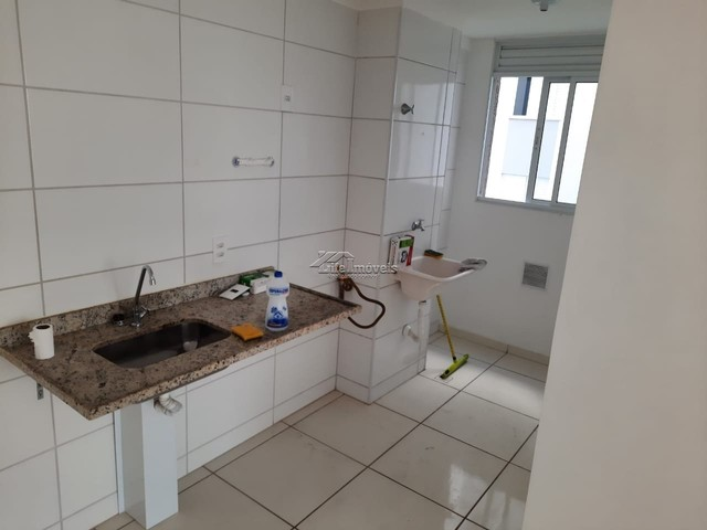 Apartamento à venda com 2 dormitórios em Jardim das colinas, Hortolândia cod:LF9482943 - Foto 14