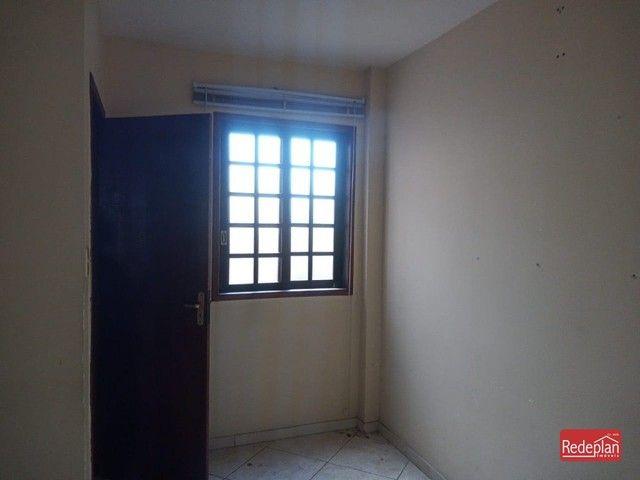 Casa à venda com 3 dormitórios em Santa rosa, Barra mansa cod:17217 - Foto 12