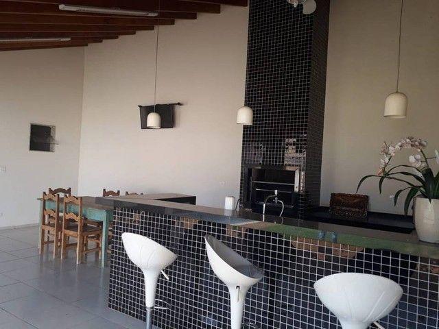 Casa 02 suite com closet 01 quarto piscina churrasqueira - Três Lagoas - MS - Foto 3