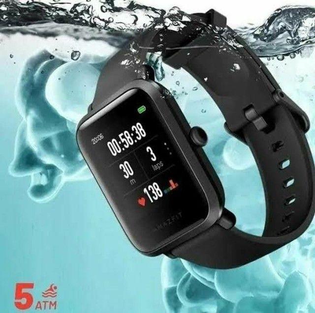 Promoção Smartwatch Amazfit a partir de R$199 - Foto 5