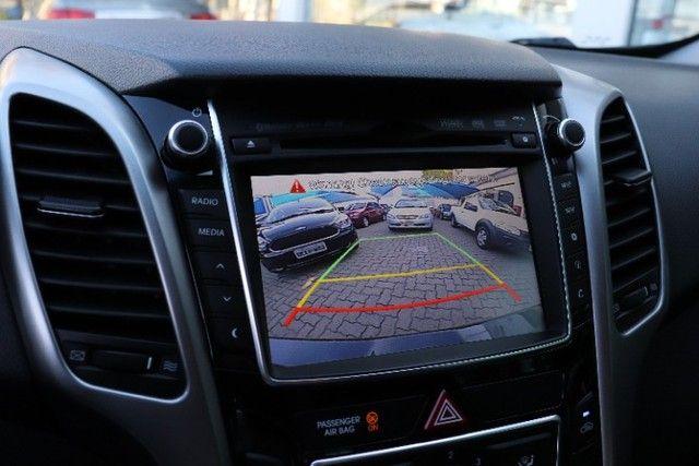 Hyundai i30 1.8 gasolina, automatico+ mulmidia baixo km, unico dono! - Foto 11