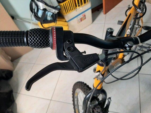 Bicicleta Athor aro 26 18 marchas  - Foto 2