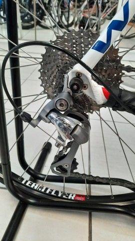 Bike Speed First Aluminium Elite W3 - Foto 6