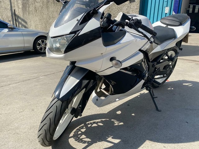 Kawasaki Ninja 250 Nova Oportunidade! - Foto 3