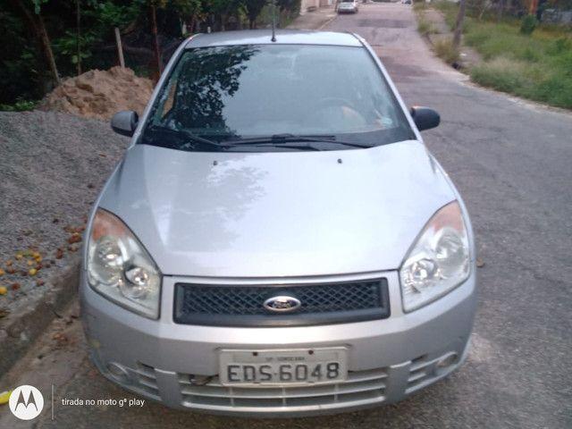 Ford/ Fiesta 1.0 Completo  - Foto 2