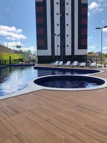 Apartamento à venda com 2 dormitórios em Barro duro, Maceió cod:IM1001 - Foto 15